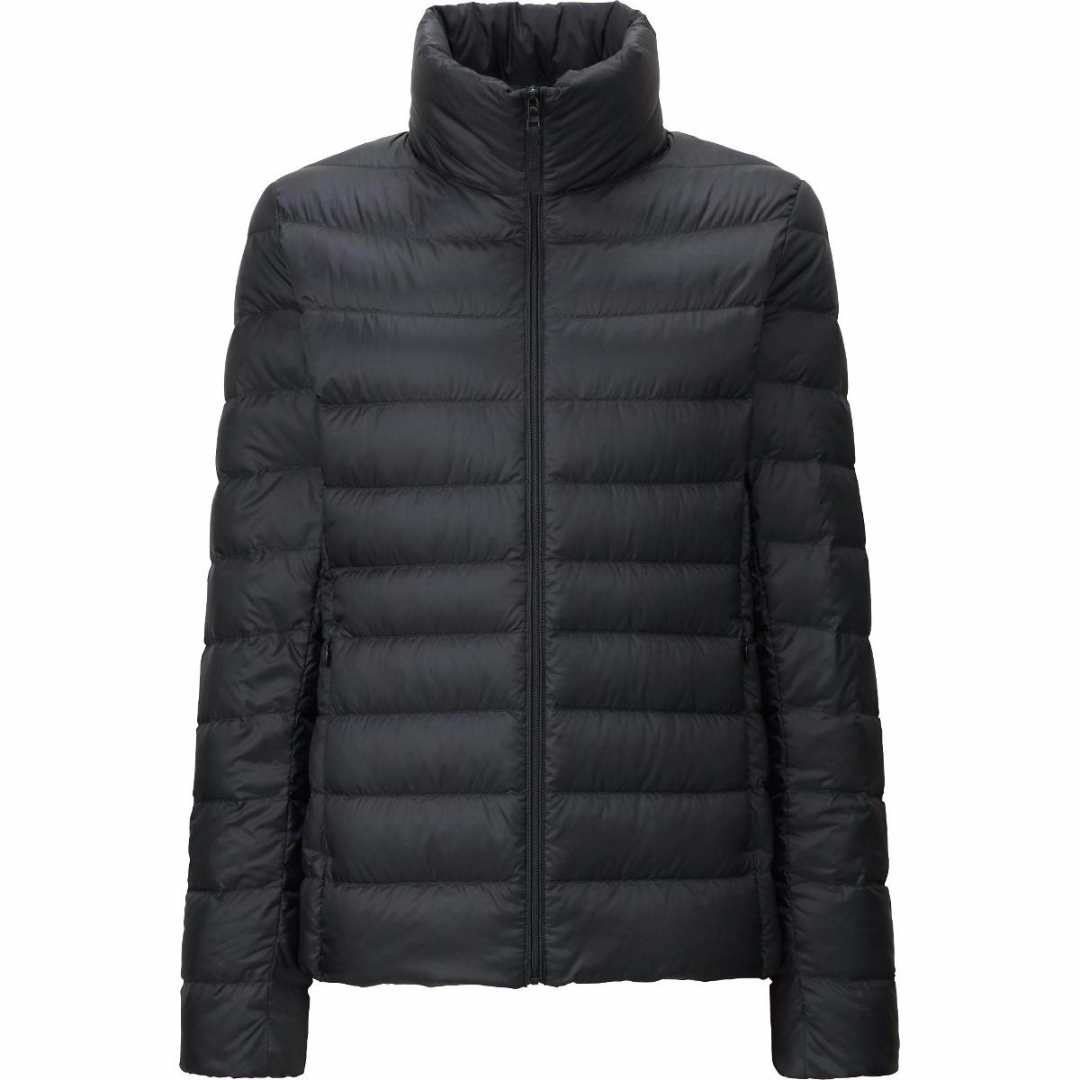 Uniqlo Ultra Light Down Jacket Black